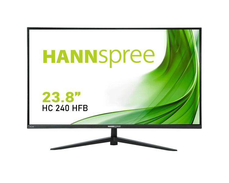 MONITOR HANNSPREE HC240HFB