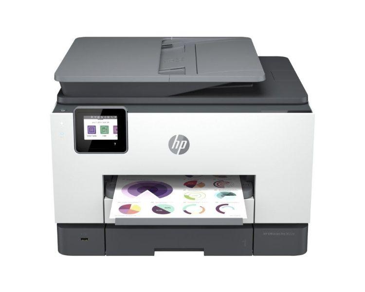 HP OFFICEJET PRO 9022e WIFI