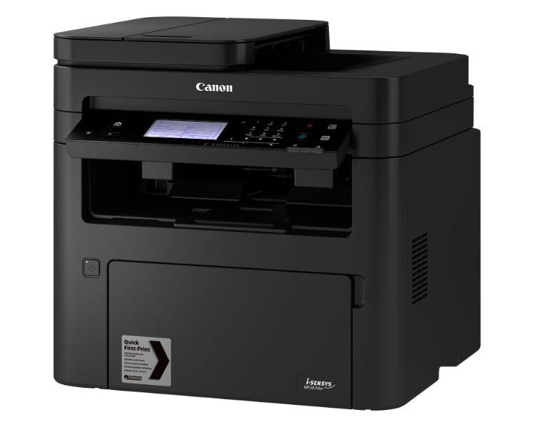 CANON i-SENSYS LASER MF267DW