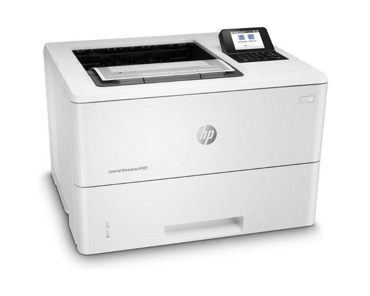 HP LASERJET M507DN