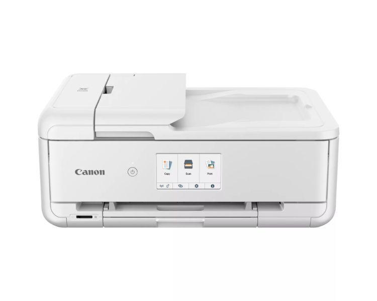 CANON PIXMA TS9551C WHITE WIFI