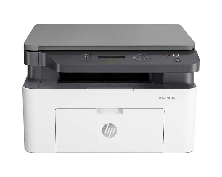 HP LASERJET 135W