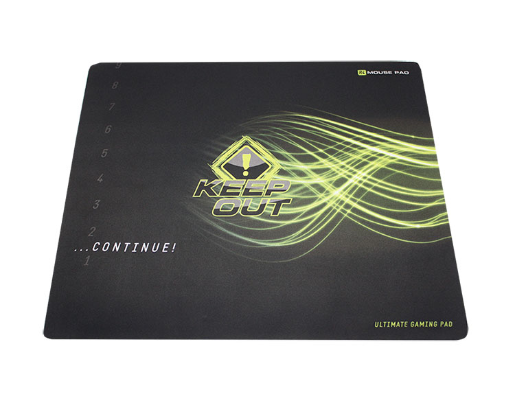 KEEPOUT ALFOMBRILLA GAMING 450x370