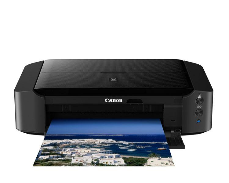 CANON PIXMA IP8750 WIFI