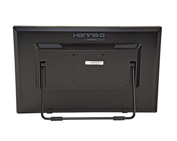 MONITOR HANNSPREE HT161HNB 10 POINT-TOUCH