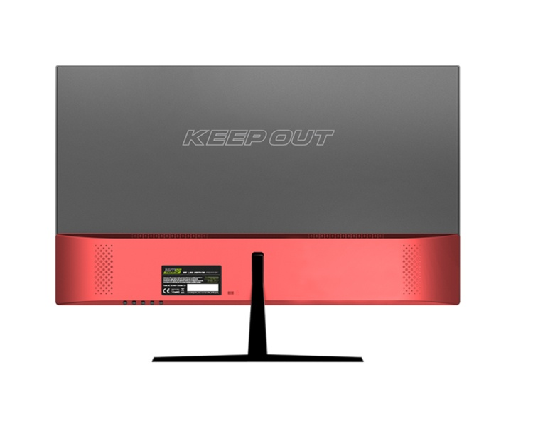 """MONITOR GAMING XGM22 21.5"""" MM KEEPOUT"""