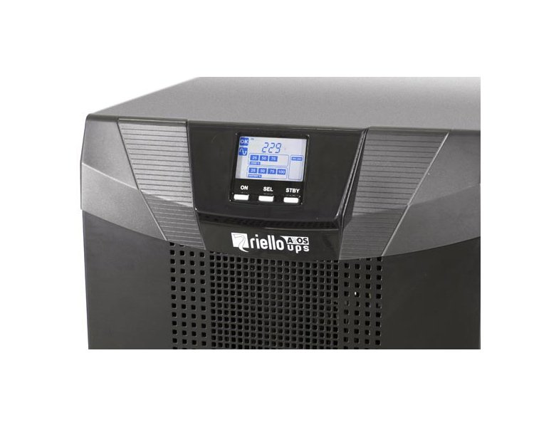 RIELLO S.A.I. SENTINEL POWER GREEN 8000 VA TORRE