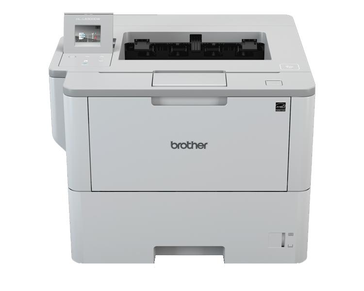 BROTHER LASER HL-L6300DW