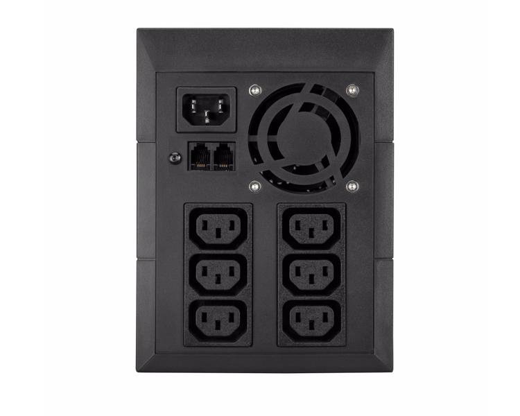 EATON S.A.I. 5E IEC USB 1500 VA