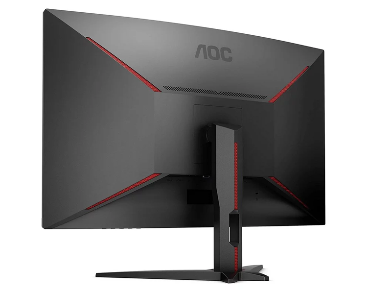 MONITOR GAMING AOC CURVO C32G1 144Hz