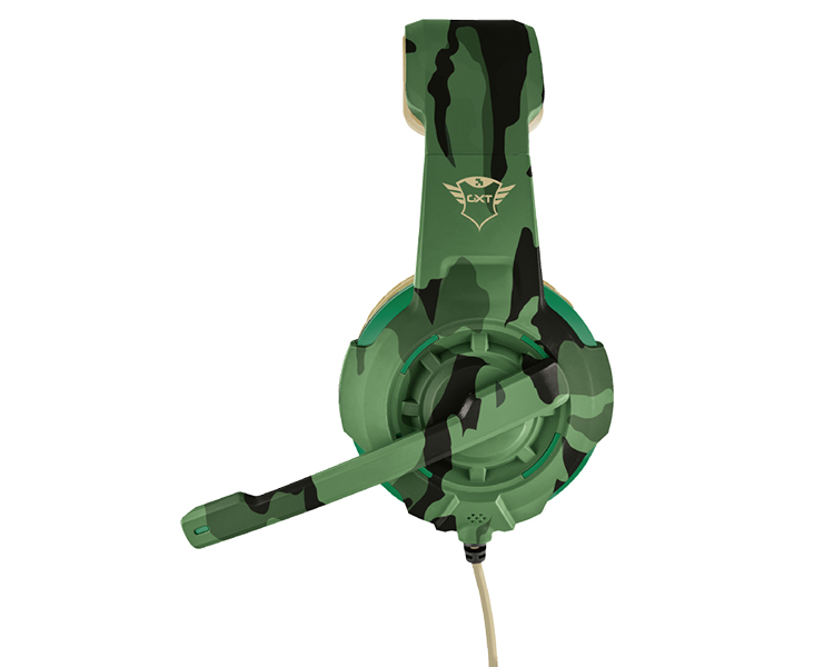 AURICULAR GAMING GXT310C RADIUS JUNGLE TRUST